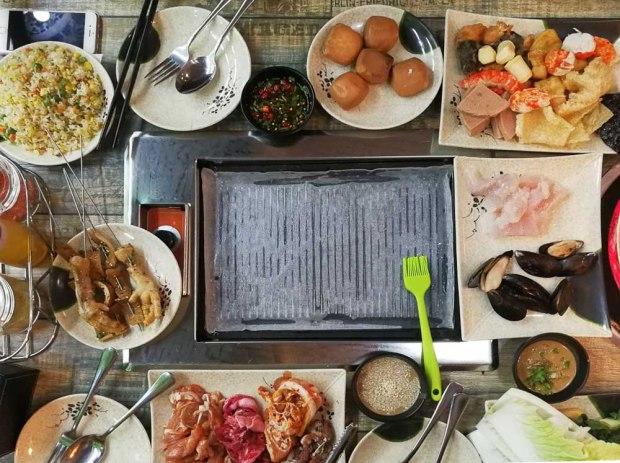 hao lai wu steamboat bbq buffet-4