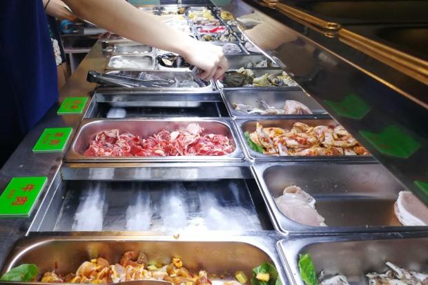 hao lai wu steamboat bbq buffet-7