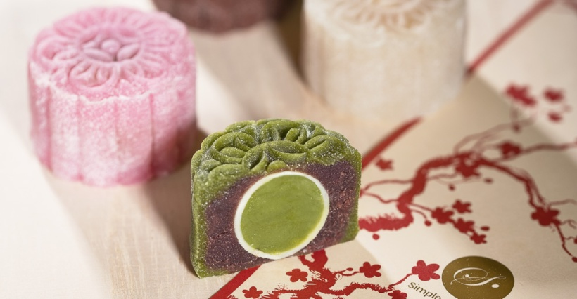 mooncakes natural must try 2017