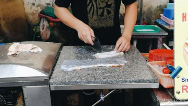 must eat food in penang hong kee chee cheong fun
