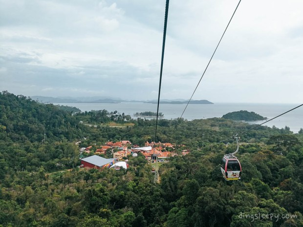 things to do in langkawi dingsleepy