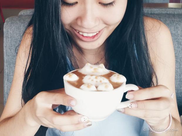 things to do in batam dingsleepy cafe